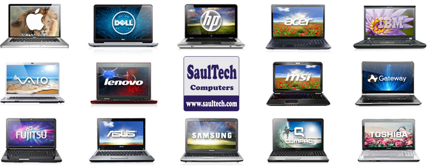 laptops new